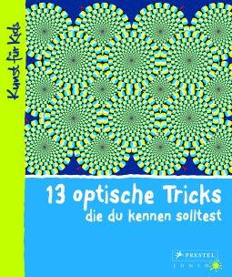 Silke Vry _ 13 optische Tricks